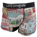 LATESHOW レイトショー /LS&WL In Town(WHT)