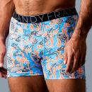 FRANK DANDY/Fishy Boxer(ブルー)