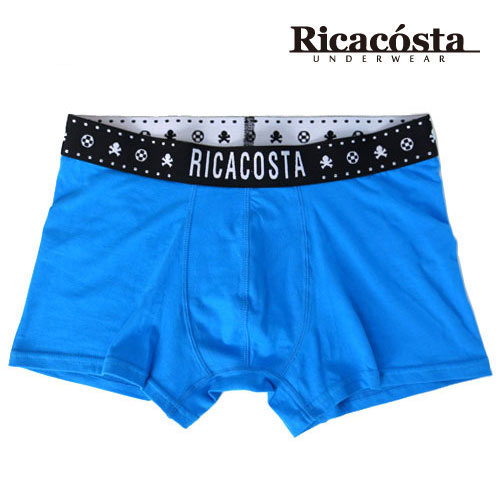 [68%OFF]Ricacosta/COTTON BLUE リカコスタ