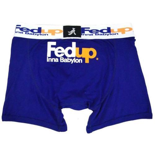TORIO/Fedup トリオ ボクサーパンツ